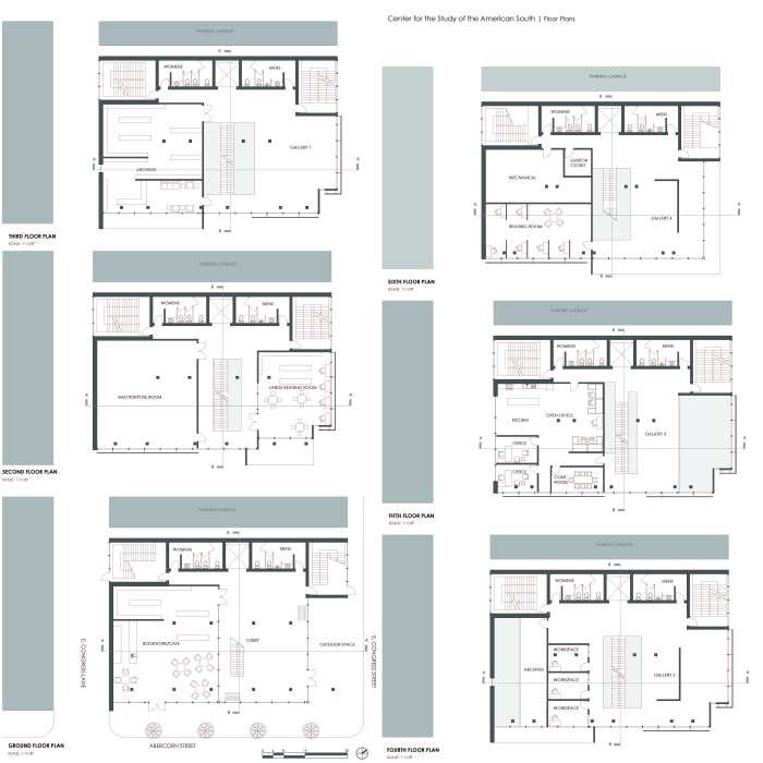 Final_1-8th_Floor Plans